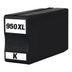 Druckerpatrone XL alternativ zu HP 950 XL black