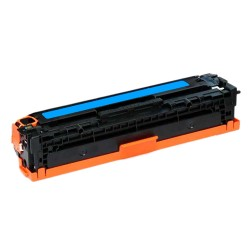 1 Toner XL alternativ zu HP CF211A, 131A