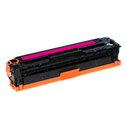 1 Toner XL alternativ zu HP CF213A, 131A