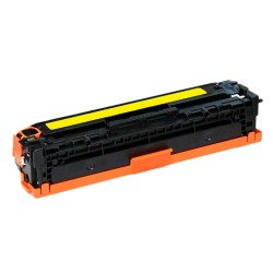 1 Toner XL alternativ zu HP CF212A, 131A