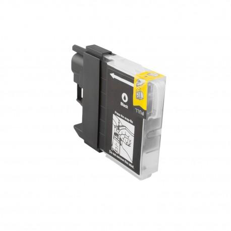 Druckerpatrone XL alternativ zu Brother LC-1100 black