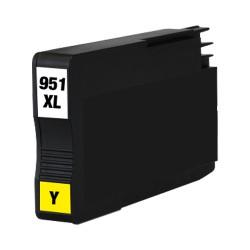 Druckerpatrone XL alternativ zu HP 951 XL yellow