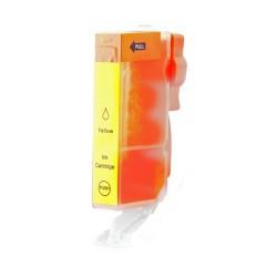 Druckerpatrone XL alternativ zu Canon CLI-526 yellow
